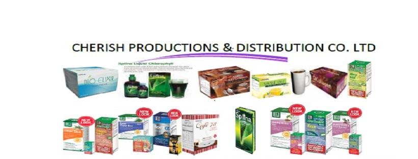 Cherish Distributions